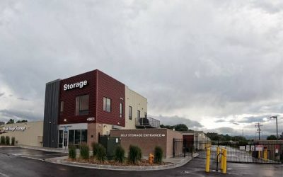 Wheat Ridge Self Storage
