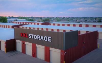 XXL Storage